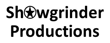 showgrinder productions